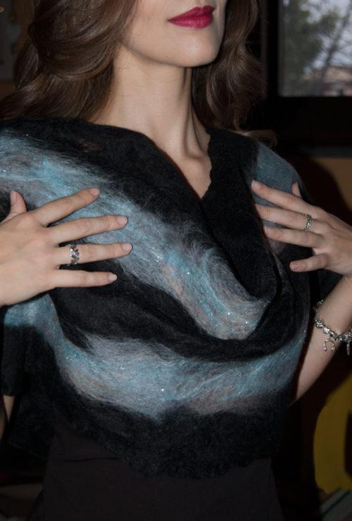 Scaldacollo Lana Merino – Bellatrix