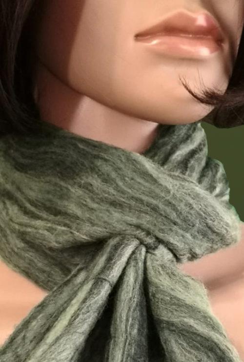 Collo Lana Merino - Agatha