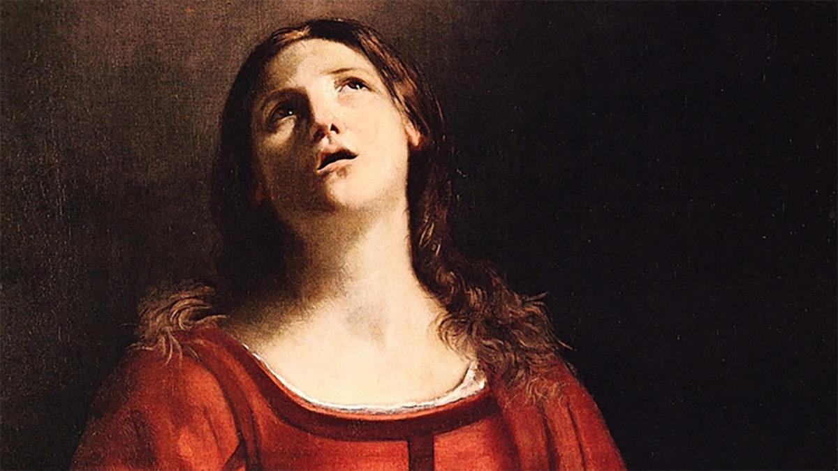 La storia di S.Agata patrona di Catania