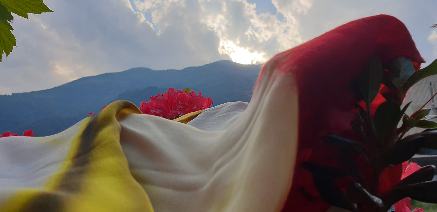 """Il Wearing Energy e """"La Sicilia che ci Piace"""""""