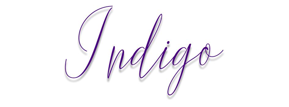 Indigo - NES Wearing Energy