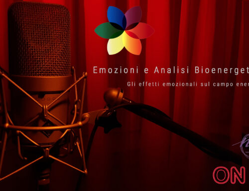 Emozioni ed Analisi Bioenergetiche